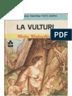 Povești Și Nuvele-1980 66 Gala Galaction-La Vulturi