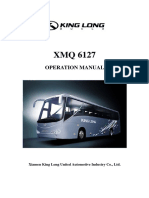 Operation Manual XMQ6128