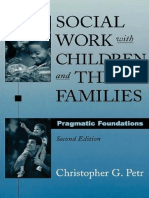 [Christopher G. Petr] Social Work With Children an(BookFi)