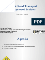 RTMS-Road Transport Management System