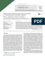 Composites Part a- Applied Science and Manufacturing Volume 82 Issue 2016 [Doi 10.1016%2Fj.compositesa.2015.11.035] Liu, Wendi; Chen, Tingting; Xie, Tianshun; Qiu, Renhui -- Soybean Oil-based Thermose