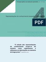 [apresentação] capítulos 4 e 5 - ANDERSON, John R. Psicologia Cognitiva e suas implicações experimentais.