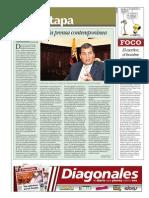 Los Fines de La Prensa Contemporanea