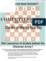 ad for art of war