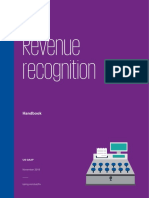 Revenue Recognition Handbook