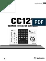 CC121 OperationManual En