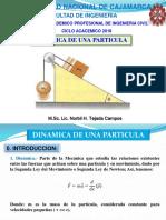 Dinamica de Particula