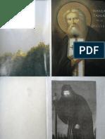 16513074 Sfantul Serafim de Sarov Marea Taina de La Diveevo
