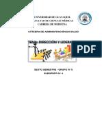 Expo Direccion y Liderazgo