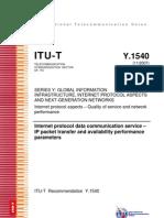 T-REC-Y.1540-200711-I!!PDF-E