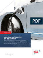 E.1. Research Report EV Range Testing FINAL 1-9-19
