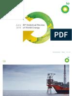Bp Stats Review 2018 Oil Slidepack