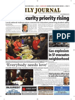 San Mateo Daily Journal 02-07-19 Edition