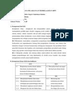 RPP X KD 3.1
