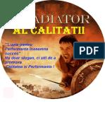 Gladiator Al Calitatii