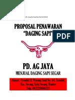 Proposal Fix