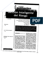13 Gestion Inteligente Del Riesgo