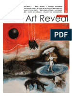 Art Reveal Magazine - Issue 25 2017