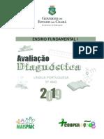 Efi Lp 5ano Diagnstica 2019