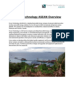 Power Technology ASEAN Aquaculture Overview