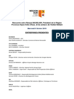 Liste Des Entreprises Éolien Offshore Flottant - 06.02.2019