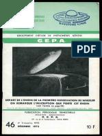 GEPA N°46 - Décembre 1975