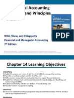 Managerial Accounting wildfinman