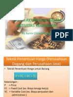 Fungsi Akuntansi Dalam Aktivitas Keuangan