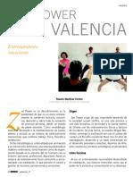 Tu mismo 130 - Zen Power en Valencia