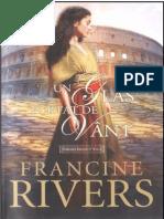 Francine Rivers-un glas purtat de vant