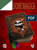 Dimension Magica