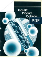 Camco Gas Lift Product Catalog