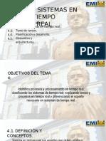 UNIDAD 4 - SISTEMAS EN TIEMPO REAL.pptx