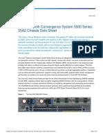 NCS55A2 Cisco Router