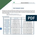 Passive Advanced PDF