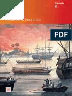 History of Reinsurance