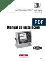 Manual Español Terminal 920I RICE LAKE_v3-12_Spanish