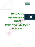 HACCPgenrico