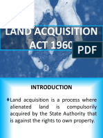 LAND ACQUISITION ACT 1960.pptx