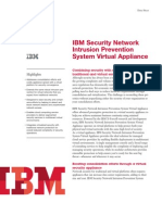 A Virtual IPS Data Sheet
