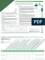 AS4775 Checklist AVI