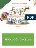 Republica y republiquetas