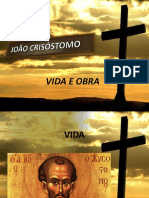 CRISÓSTOMO