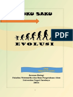 Flipbook Evolusi