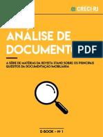 e book - analise de documentos imobiliarios