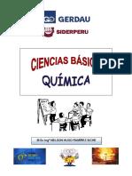 Ciencia Basica Quimica