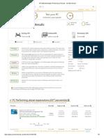 HP Z420 Workstation Performance Results - UserBenchmark