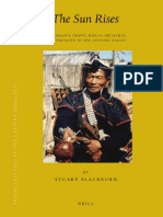 (Brill s Tibetan Studies Library 16.3) Stuart Blackburn - The Sun Rises-Brill Academic Publishers (2010)
