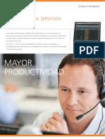 Brochure SmartLink 122012 Es