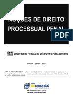 EXERCÍCIOS DIREITO PROCESSUAL PENAL.pdf